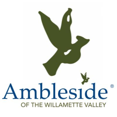 Ambleside of the Willamette Valley