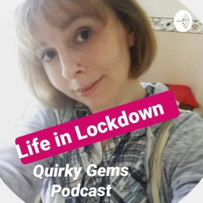 Quirky Gems' Podcast