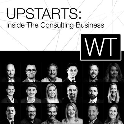 Covering a range of issues in the world of construction, major development and business culture at large, UPSTARTs looks at a unique group of technical advisors and industry experts who formed a new startup within a 70 year old company. Learn more about the $1.76 Trillion Dollar Professional Services industry in the USA through shared thoughts, experiences, real work assignments and hard-fought lessons learned.   #intrapreuner #startup #consulting #construction