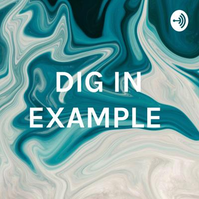 DIG IN EXAMPLE