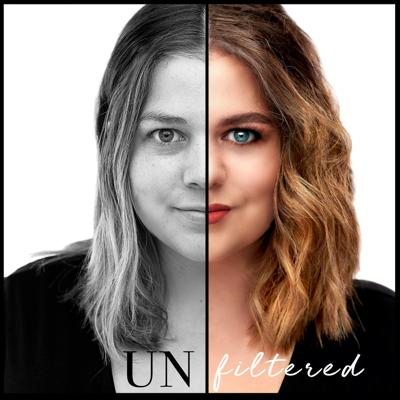 Sierra Unfiltered features Youtuber Sierra Schultzzie and her best friend, Skylar Pollitt, talking openly about body image, self acceptance, and navigating life in your 20's.