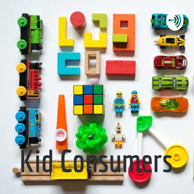 Kid Consumers EP 2: Toy Story 4, Ukulele, and Smash Boom Best