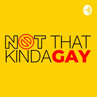 Just when you thought you knew about all things gay, we promise, you've never heard it this way. We're just #NotThatKindaGay! Support this podcast: https://anchor.fm/not-that-kinda-gay/support