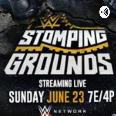 Wwe stomping grounds review