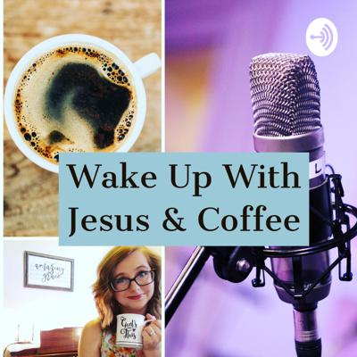 A podcast that motivates and enlightens those to grow closer to Christ, while shedding light on real topics women face each day, with occasional sprinkles of beauty, pop culture and all things coffee.  Support this podcast: https://anchor.fm/wakeupwithjcpodcast/support