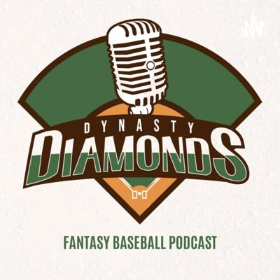 Just a group of guys who love to talk about fantasy baseball — mainly prospects and deep dynasty leagues. We're focused on identifying and analyzing the players who can have a long-term impact on your dynasty team and break down news and trades and how they impact the world of fantasy baseball. Support this podcast: https://anchor.fm/dynasty-diamonds/support
