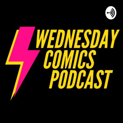 The Wednesday Comics Podcast is a weekly comic book show hosted by 3 friends brought together by comic books. Each week we review the newest comic books, talk comic book culture including TV & Movies, and have fun with comic books! Wednesday Comics is your best choice for a comic book podcast! Support this podcast: https://anchor.fm/wednesday-comics-podcast/support