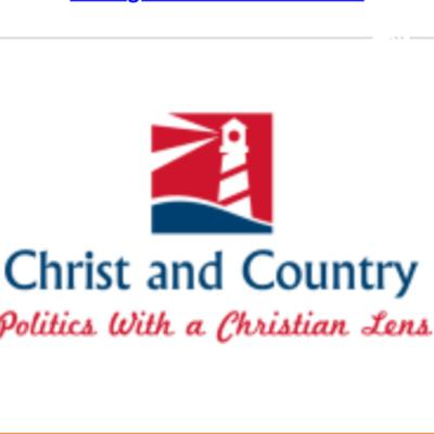 Christ and Country