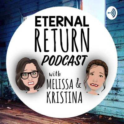 We're Melissa & Kristina, two empaths with an itch for the paranormal. We investigate Mysterious, Unexplained, Occult, Macabre & just plain creepy topics together. We also share our personal paranormal experiences & the evidence we capture while visiting haunted locations.
