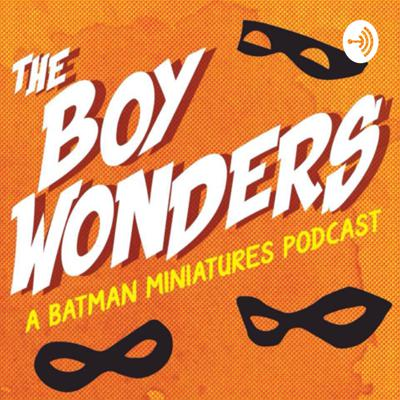 Boy wonders tournament pack special