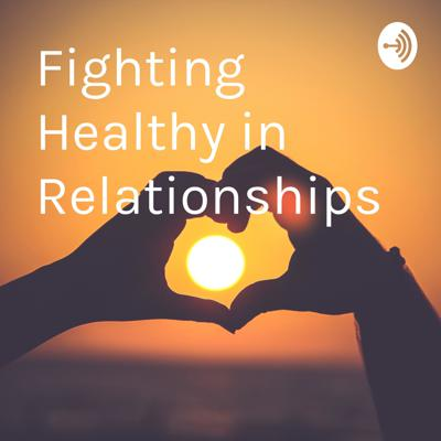 The first episode about how to have a healthy relationship.