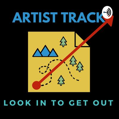 Look in to get out. Connect with other artists/humans on your creative track!