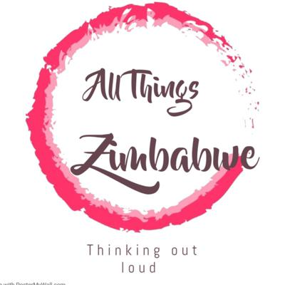 Let's talk about Zimbabwe, current affairs, social affairs, religious things, political things , dating, traveling, gossip.  We talk about everything.