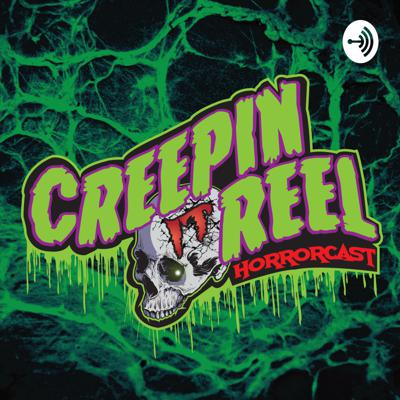 Taking a look at horror films covering all flavors from monsters to haunted houses, psych thrillers to psycho killers. Join Meg and Lunchbox every Tuesday as we dive deep into the genre to analyze classics, question the oddballs, and maybe (hopefully) find some hidden gems.  Support this podcast: https://anchor.fm/creepinitreel/support