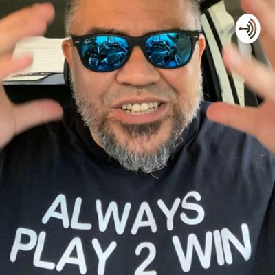 Always Play to Win Podcast