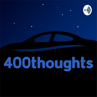 I'm on the road early to get to work. My goal is to create a collection of interesting podcasts ranging topics and interests that I happen to be following. What I will deliver: 400 episodes less than 30 minutes in length on a weekly basis. So buckle up and enjoy listening to the random thoughts of a random person.
