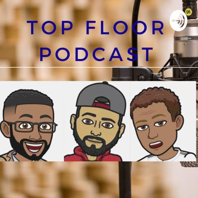 Positive vibes only  - Educational 📖 - Motivational ⛹🏽♂️ - Energetic & more⚡️ Follow us on IG @TopFloorPodcast