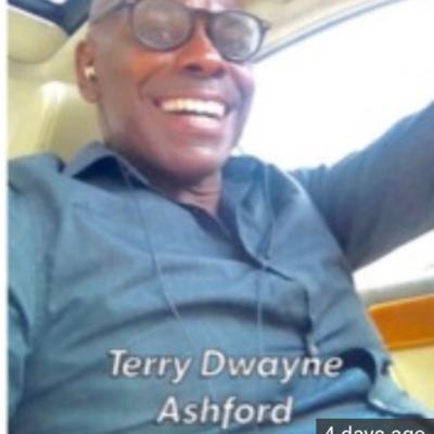 InDaCarSeat with DaTGuY (Terry Dwayne Ashford)