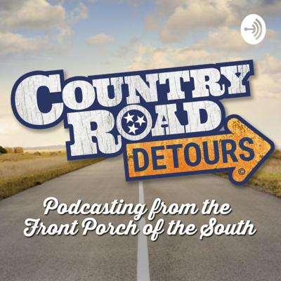 We try to air a Country Road Detours episode every month. We go on the road looking for individuals who share stories we feel will inspire, intrigue and illuminate our listeners. Nostalgia is good for the soul and in these times it's nice to kick back, relax, and listen in from the front porch of the South.