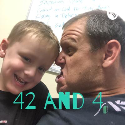 42 and 4