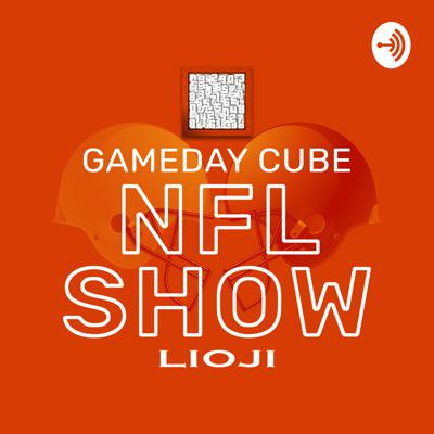 Gameday Cube NFL Show