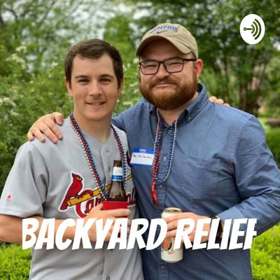 Beer takes on miscellaneous topics. Support this podcast: https://anchor.fm/backyardrelief/support
