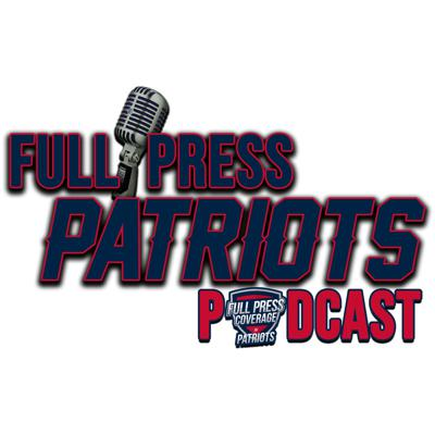 A New England Patriots centric show from Full Press Coverage hosted by Mike D'Abate, Hal Bent, and Chris Simoneau. Support this podcast: https://anchor.fm/fullpresspatriotspod/support
