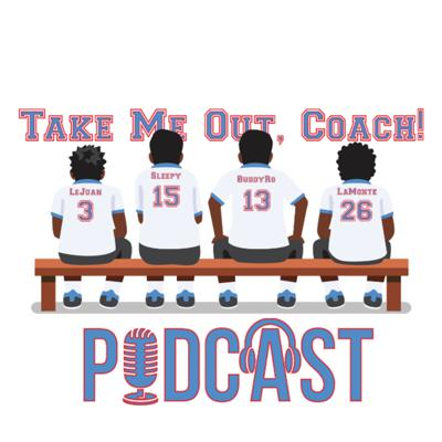 Take Me Out Coach Podcast