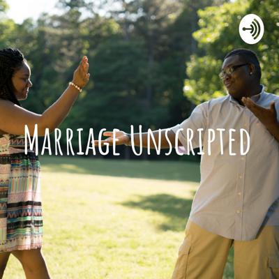 Marriage Unscripted with Tee & Bri