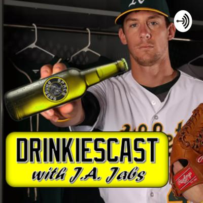 DrinkiesCast with J.A. Jabs