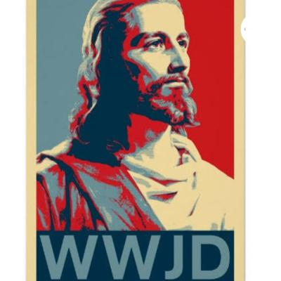 What Would Jesus Do??