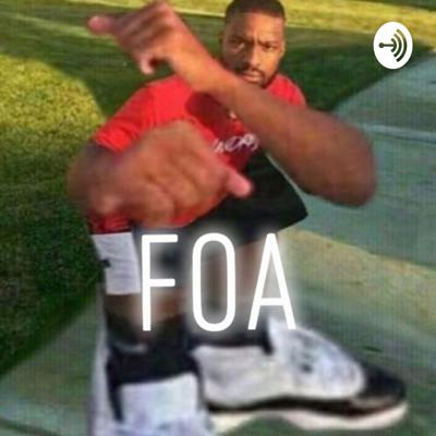 FOA Podcast