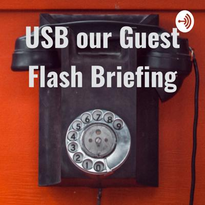 USB our Guest