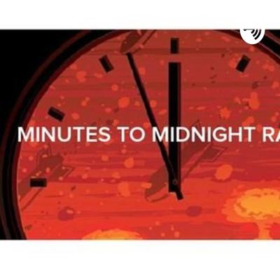 Minutes To Midnight Radio Show