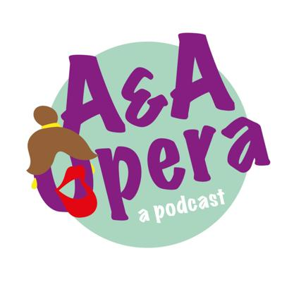 Welcome to A&A Opera! A new podcast all about the backstage confessions of becoming an opera singer!   We, Ash & Avi, are both students at the Royal Academy of Music in London and would love to share all of our burins questions about the industry with you! So please follow along! The first episode will be out on Sep. 6, 2019! can't wait to have you!   Follow us on:  @AAOperaPod aaoperapod@gmail.com Instagram:​ http://bit.ly/2YuK7UE Facebook: http://bit.ly/2LQGSVC Twitter: http://bit.ly/2ks38sW
