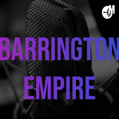 Louisville's Hip Hop Podcast. I talk about everything hip hop and break it down on a Louisville level. Talking about Louisville Hip Hop culture and how to make it even better. We are in this together. Join the Empire today by downloading the anchor app, following us on Apple and Google podcast and soon YouTube.  Support this podcast: https://anchor.fm/barrington-empire/support