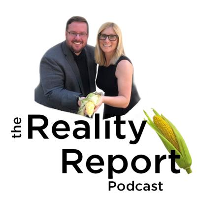 Reality Report Podcast