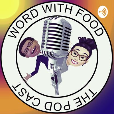 Word with food