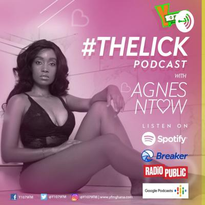 The Lick with Agnes Ntow