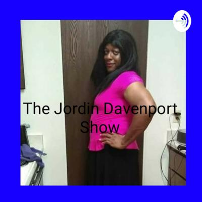 The Jordin Davenport Show