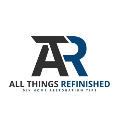 All Things Refinished Podcast