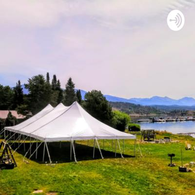 The Tent & Event Rental Podcast