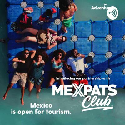 Playa del Carmen Podcast by Mexpats