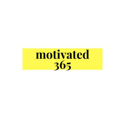 Daily Motivational Podcasts for 365 Days