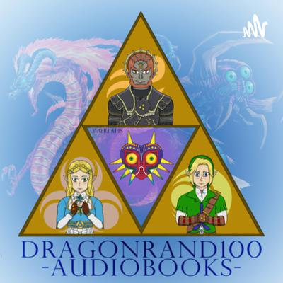 The Legend of Zelda Audiobook Productions- featuring Ocarina of Time, Majora's Mask and more