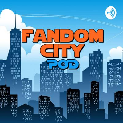 Fandom City Pod is a mature podcast meant for fandom geeks. FCP covers Star Wars, Supernatural, TWD, MCU, DC, Movies, TV, Gaming and more. We record live Wednesday nights on Mixlr or you can download the edited versions Friday's.