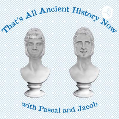 That's all Ancient History now!