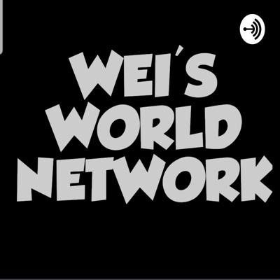 The home of The Wei's World Podcast, The Wei's World Drunkcast, and Talking Sports with Wei and Croney! We discuss everything from news of the day, to sports and everything in between! Support this podcast: https://anchor.fm/weis-world/support
