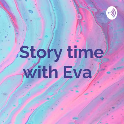 Story time with Eva