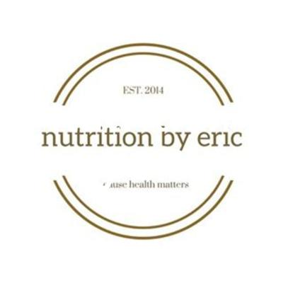 Nutrition by Eric